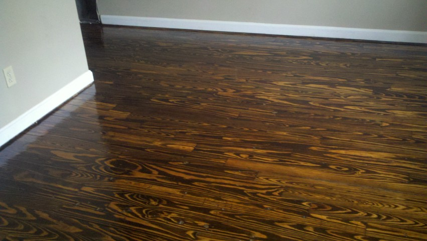 hardwood floor refinishing in dana point, ca