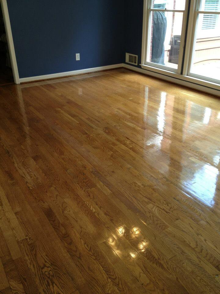 hardwood floor resurfacing in orange county, ca