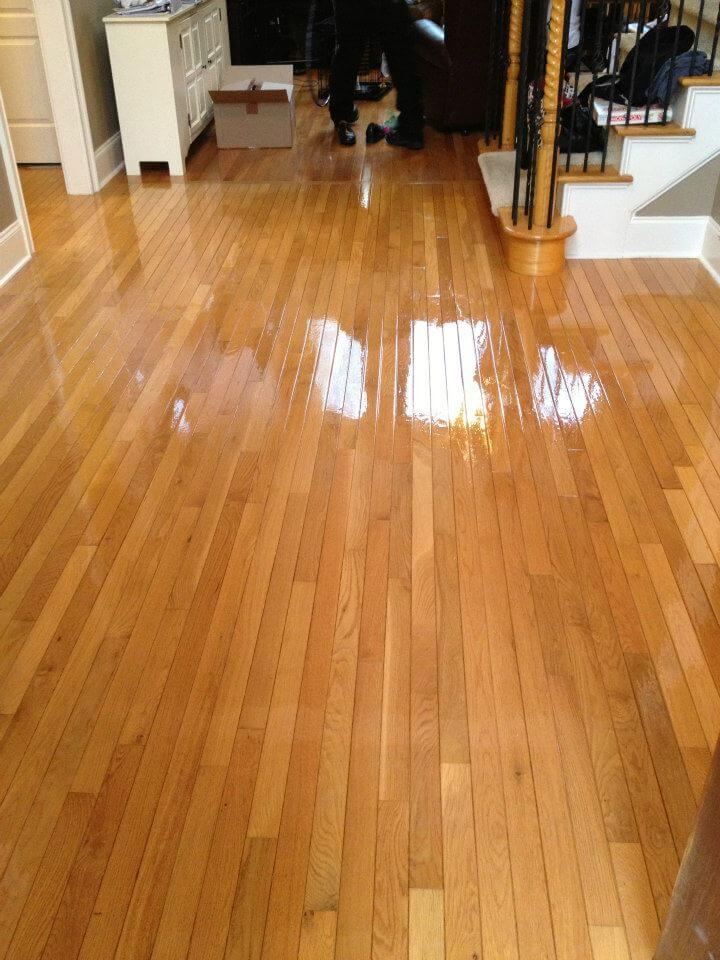 refinish engineered wood floors in Anaheim